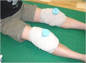 子供 膝の痛み