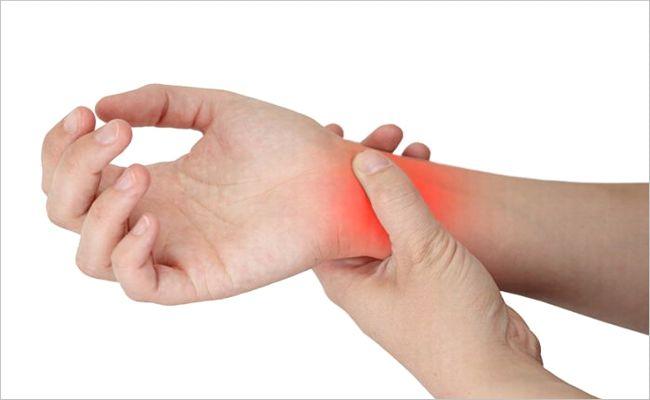「手首 痛い」の画像検索結果
