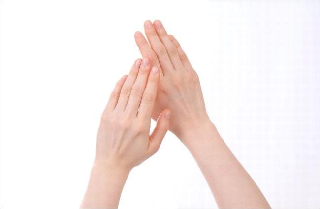 手首の血管