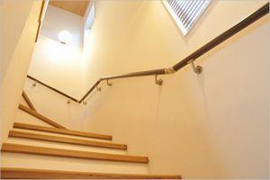 階段 転倒