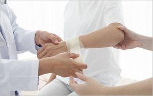 腱鞘炎 治療方法